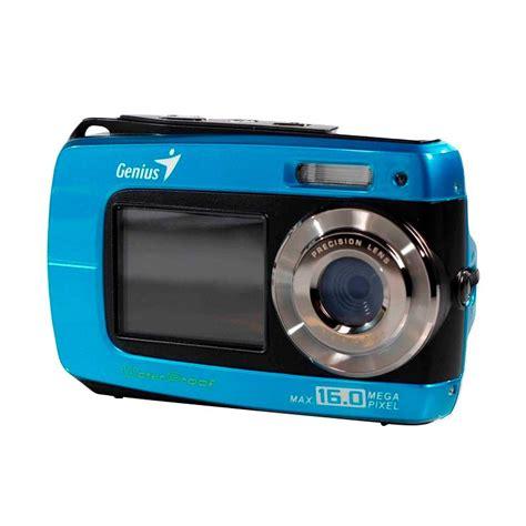 Kamera Sony Tahan Air promo 10 kamera pocket tahan air untuk motret di musim