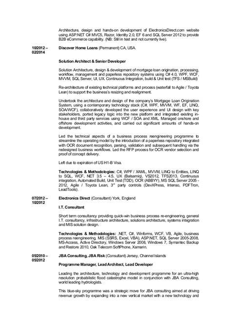 peoplesoft sales resume