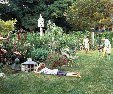 Whimsical Landscaping Design Ideas Whimsical Garden Ideas