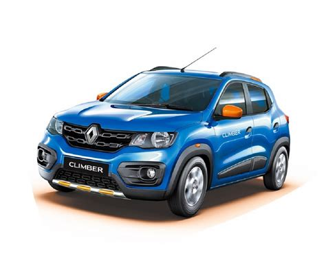 renault india renault india launches the all climber auto press