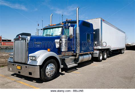 kenworth toronto kenworth stock photos kenworth stock images alamy