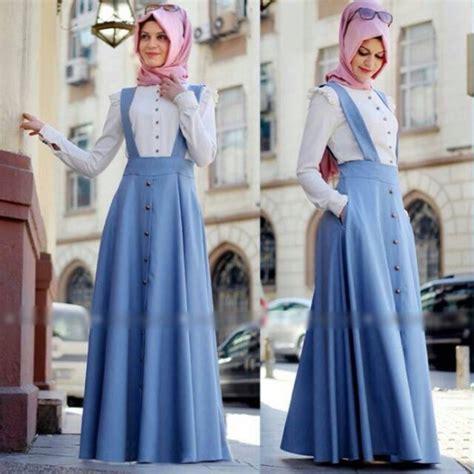 Baju Kodok Wanita Panjang baju maxi overall kodok muslimah terbaru 2016 info fashion terbaru 2018
