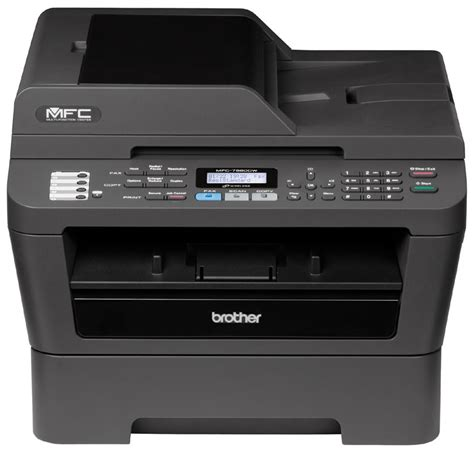 resetting brother toner brother mfc 7860dw reset toner counter tonerparts com blog