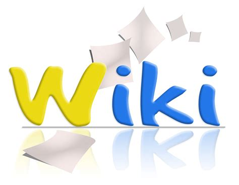 blogger wikipedia wikis wikispace mary1489 s blog