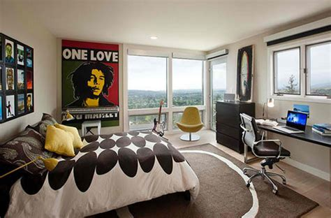 posters for bedroom 10 teenage boys music bedrooms home design and interior
