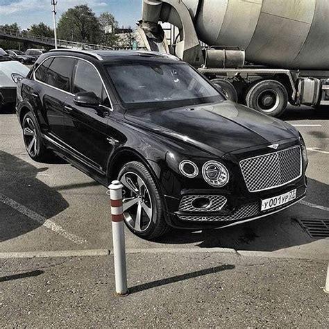 bentley suv matte black black bentayga who drives cars like this meet them at