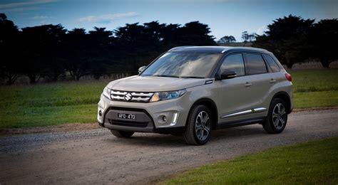 Suzuki Vitara Review Review 2017 Suzuki Vitara Review