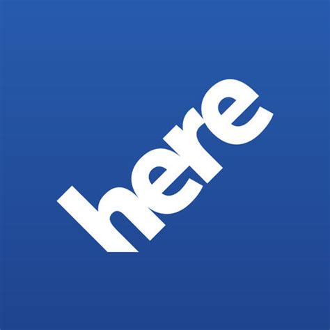 here maps for life nokia here 地圖大更新 加入繁體中文介面 new mobilelife 流動日報