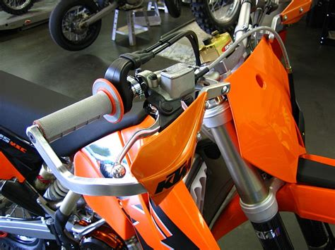Ktm Handguards Works Ktm