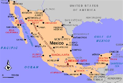 mexico state map gt mexico map with states wallpapersskin