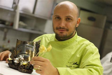 chef ex馗utif cuisine cannes le martinez c 233 l 232 bre l amiti 233 franco russe la