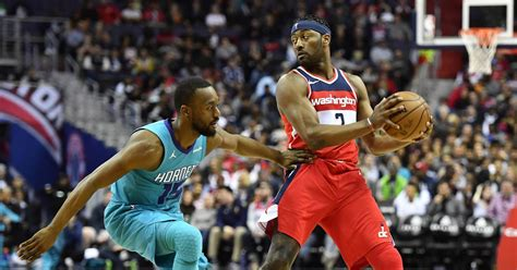 Does Wall St Recruit From Boston College Mba by Wall Is Back What Does That For The Wizards In
