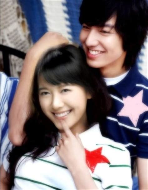 Film Lee Min Ho Dan Goo Hye Sun | le min hoo 2013 search results hairstyle galleries