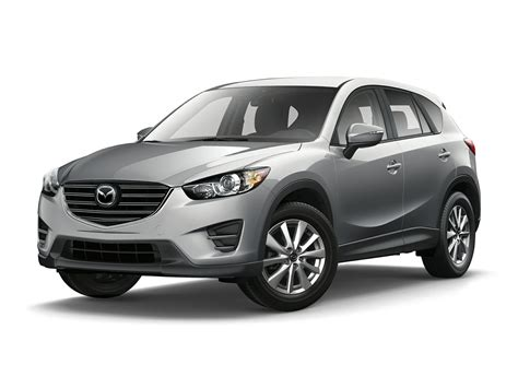 new 2016 mazda cx 5 price photos reviews safety
