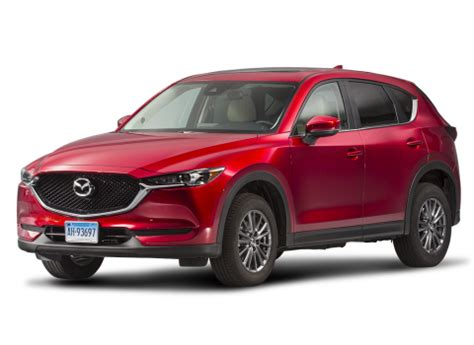 2018 mazda cx 5 reviews, ratings, prices consumer reports
