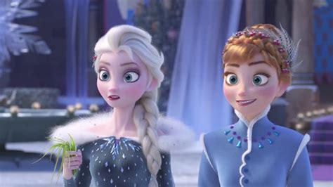 film barbie frozen 2 frozen 2 gets release date watch olaf s frozen adventure