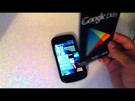 Redeem Google Play Gift Card - how to redeem google play gift cards on your android device youtube