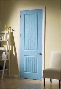 The smooth surfaced craftmaster corvado interior door resembles the
