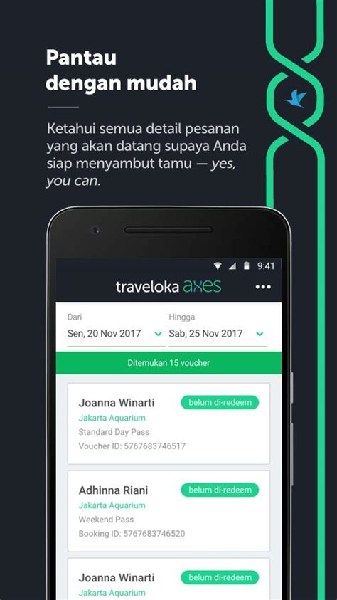 traveloka axes partner  android apk
