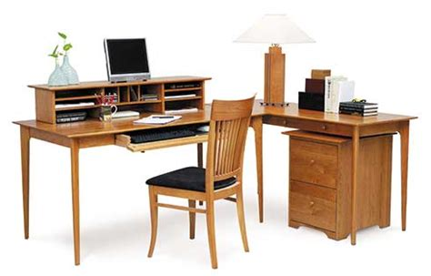 desk components for home office circle furniture desk cherry desk home office