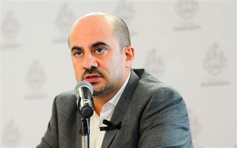 ismael del toro anuncia gabinete y contralor para gdl - Gabinete Ismael Del Toro