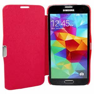 Flipcase Bumper Wallet Leather Dompet Flipcover Samsung Galaxy S6 Flat protective samsung galaxy s5 g900 cell phone flip bumper synthetic leather ebay