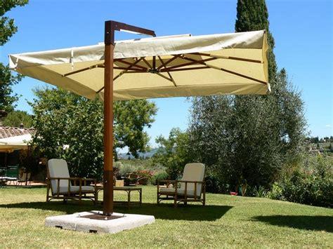 large umbrella for patio sombrillas originales para el jard 237 n moderno