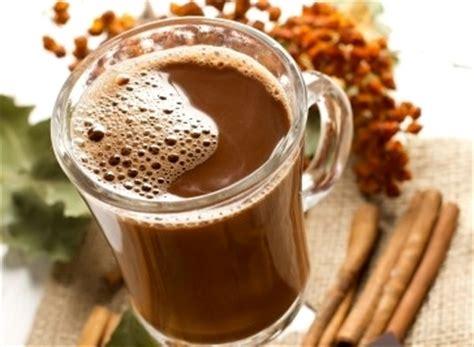 jamaican chocolate tea recipe
