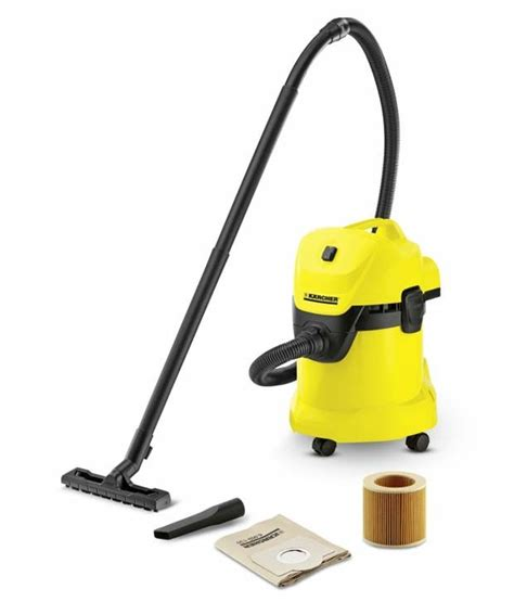 Karcher Wd3 200 Vacuum Cleaner karcher wd3 mv3 vacuum cleaner price in india buy