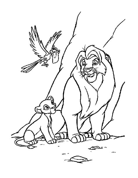 Mufasa Coloring Pages Az Coloring Pages Mufasa Coloring Pages
