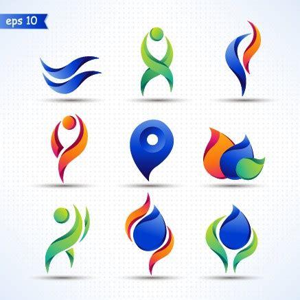 free logo design in 3d free logo design aynise benne