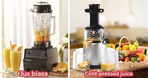 Juicer Paling Mahal cold pressed juice cara baru minum jus yang bisa bikin
