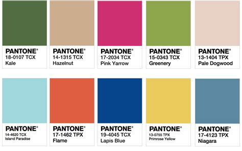 2017 pantone colors 28 trend colors 2017 women fashion trends 2018 2019 ss 2017 trend forecasting ss2017