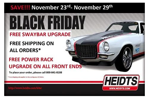 black friday deals on cars 3