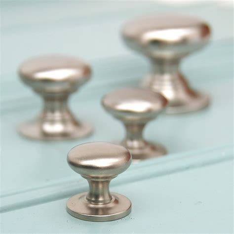 Furniture Knobs by Satin Nickel Cabinet Knob