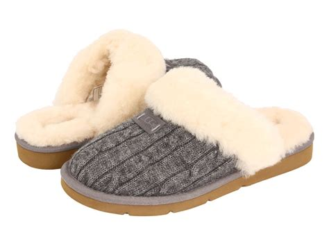 ugg knit slippers sale s ugg slippers shearling sheepskin slippers