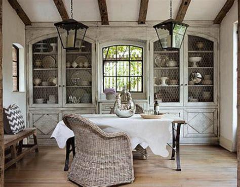 Casa R 250 Stica Y Con Estilo Decoracion In House Beautiful Dining Rooms 2