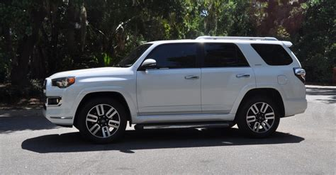 2014 Toyota 4runner Review Road Test Review 2014 Toyota 4runner Limited 2wd Is Low