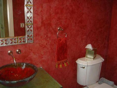Faux Painting Ideas For Bathroom Caratteristiche Dello Stucco Veneziano Muri E Muratura
