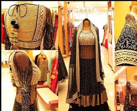 8 Best Bangalore Shops and Designer Boutiques for Indian