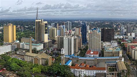 Of Nairobi School Of Business Mba Projects by To The Mayor Of Nairobi Or How Not To F K Up My City