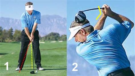 fred couples swing analysis my daily swing the modern total body golf swing grip