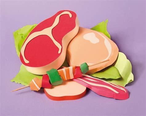 Paper Food Crafts For - 123 best paper food images on cardboard