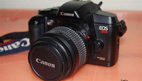 Kamera Canon Jaman Dulu duh 10 benda penuh kenangan ini terancam punah tentik