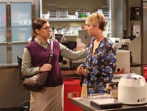 penny big bang theory short hair the big bang theory s kaley cuoco explains her new haircut