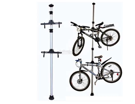 Floor To Ceiling Bike Stand bicycle bike hanger parking rack st end 8 24 2017 11 15 pm