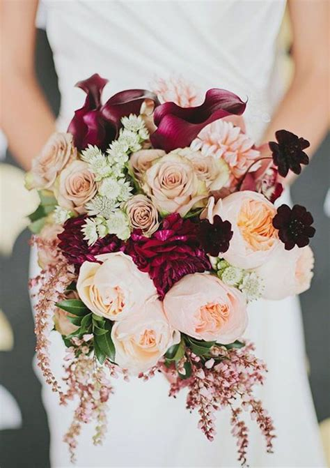 wedding flower ideas for october 25 best ideas about fall wedding flowers on