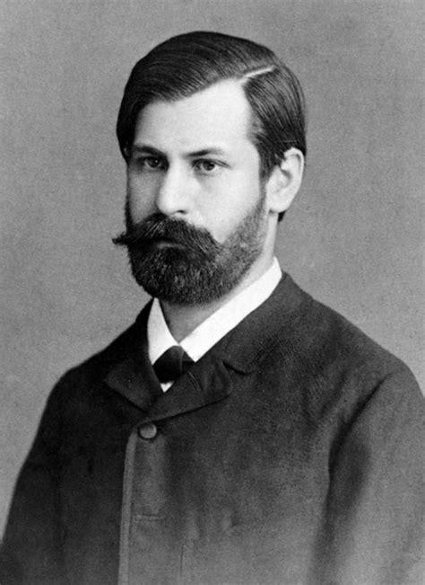 Lettre de Sigmund Freud à Emil Fluss : « Le bac est mort