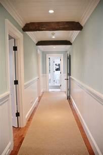 wainscoting paint color ideas best 25 hallway paint colors ideas on hallway