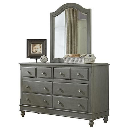 Furniture Lakes hillsdale furniture lake house 8 drawer dresser and arched